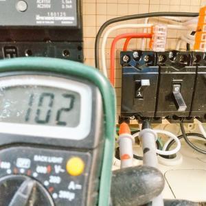 【ザワワ村】開拓物語 第53話「VCT仮設電路からEEF2.6-3cへ切替え電気工事で容量が約4倍に」