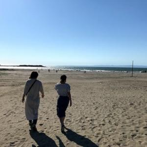 海へ行ってきました☆