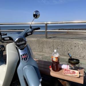 バイク日和・散歩日和☆