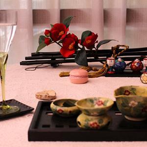 ★☆ちょこっとお試しMATCHA7♪&新 ご飯茶碗☆☆★