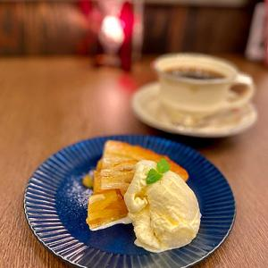 ★☆cafe・あしびの季節のス-イ-ツ♪ ☆★