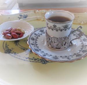 ★☆時には紅茶も珈琲も・・・ね♪☆ ★