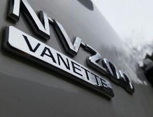 バネットNV200 バンコンがデビューします!