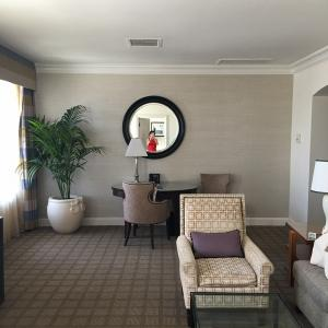 ◆ホテルより自宅の方が素敵という人々