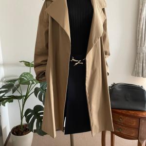 ◆師匠のクローゼットで着せ替えごっこ