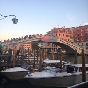 ◆2年前の今頃、ベネツィアでスリにあった話(思い込み)