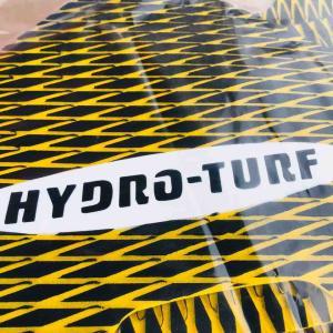 Hydro−Turf入荷しています。