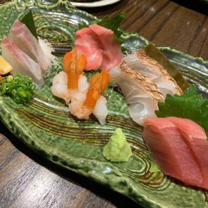 ホノルルも美味しい和食屋さんがふえました