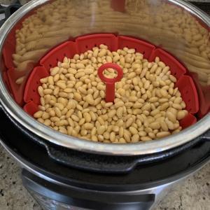 IPで自家製納豆