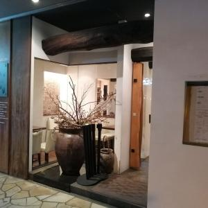 センター北「カフェサロンソンジン (Son Jin)」大人のためのホットケーキ店