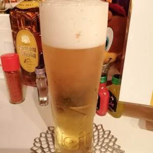 下北沢「altoto (アルトト 下北沢店)」お酒と相性の良い背脂カレー