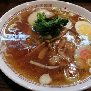 西武新宿「光来」激ウマ醤油ラーメンの衝撃!!