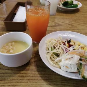鷺沼「ビッグボーイ 宮前平店」その2・平日夜の900円セット!!