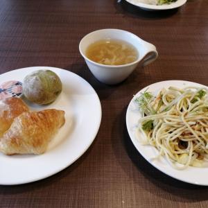 上野毛「フォルクス 上野毛店 (VOLKS)」食べ放題のパンが美味しい!!