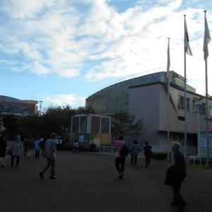 ハンブルク聖ニコライ教会少年合唱団日本公演を聞きに行きました(2019.10.4)@オリンピック記念青少年総合センター
