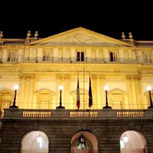 映画上映会『ミラノ・スカラ座 魅惑の神殿(Teatro alla Scala: Il tempio delle meraviglie )』に行きました(2019.10.22)@イタリア文化会館