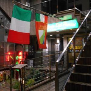 サークルの忘年会をアブルッツォ料理専門店で開きました(2019.12.8)@Trattoria dai Paesani