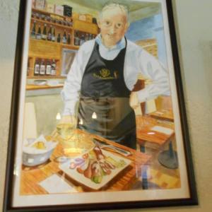 Trattoria dai PaesaniのGiuseppe氏がパスタ1トンをアブルッツォの故郷に贈りました(2020年5月)@Trattoria dai Paesani