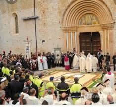 イタリアの無形文化遺産12件についてまたまた調べました-その3( 石積み芸術の知識と技術・ケレスティアンの贖いの祭り・アルピニズム・移牧)2020年9月現在