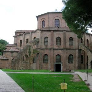 「イタリアの魅力を発見 -  ラヴェンナ- モザイクの街」のセミナーに参加しました-2回目/後半(2021.6.12)@リンガビーバ・イタリア語教室