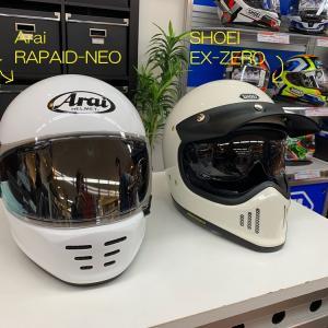 ヘルメット購入♪