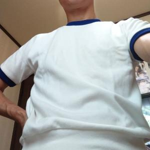♥️T&T体操服(青色Sサイズ)♥️ 8/2