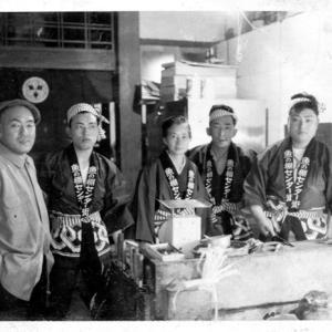 シリーズ 松庄の歴史