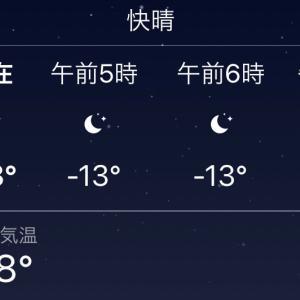 寒くて起きました★人参、好き?苦手?