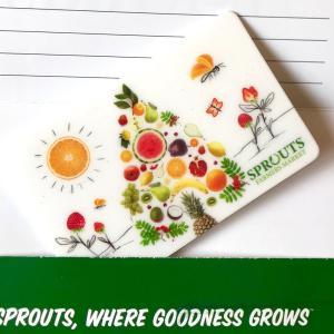 SPROUTS★12/2限定Gift Card10.01ドルオフ★Honeynut Squash