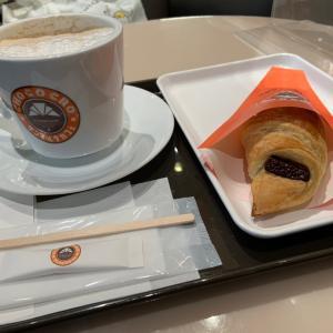 サンマルクカフェ@ららぽーと甲子園