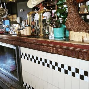 soulful なコーヒー屋さん