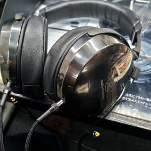 オーディオテクニカ ATH-AP2000TI 試聴メモ