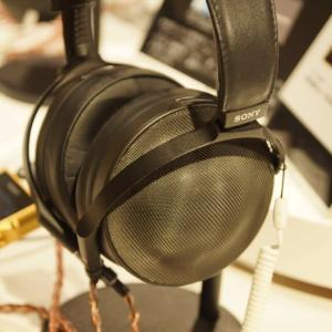 SONY MDR-Z1R 簡易レビュー:いくつかの欠点を帯びたSONYの新世代フラッグシップヘッドホン