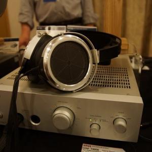 STAX SR-009 & SRM-T8000 試聴メモ