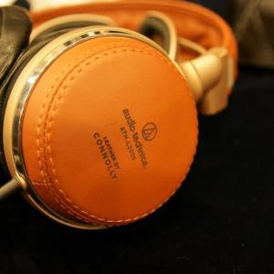 Audio-Technica ATH-L3000 AT-DHA3000 簡易レビュー