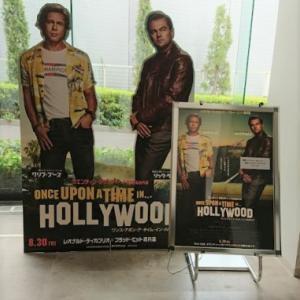 映画鑑賞メモ~Once Upon a Time... in Hollywood~