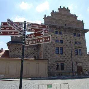 シュヴァルツェンベルグ宮殿
