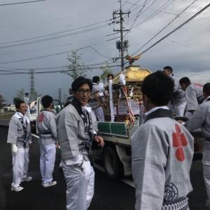 萩市 時代祭り