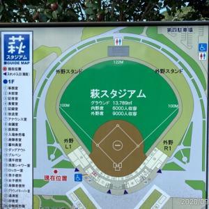 大人の野球試合&子供の野球の試合
