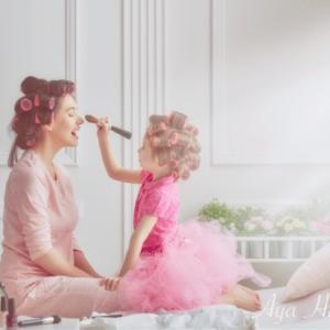 我が子を美人に育てる方法