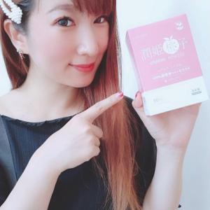 「潤姫桃子」季節の変わり目に、セラミド注入!