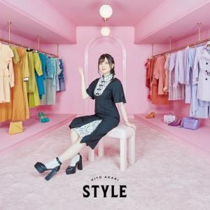 【iTunes】 6月10日付 アニソン配信速報 鬼頭明里「STYLE」