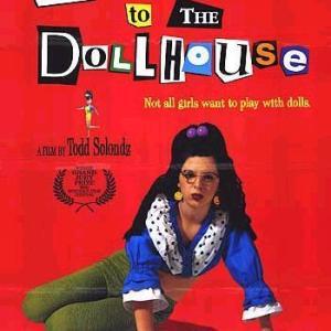 元気になる映画-wellcome to the dollhouse