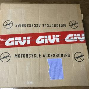 GIVIサイドバッグ イージーロック 3D600