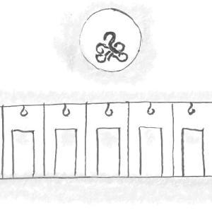 七つの処刑部屋