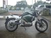 EVバイク SUPER SOCO