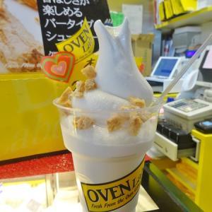 OVEN Lab. (オーブンラボ)@神戸*クロッカンソフト