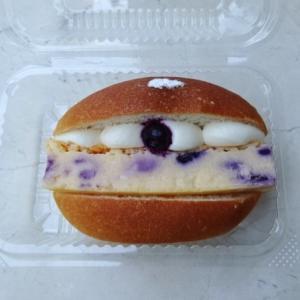 モナコッペ @仙台*ブルーベリーチーズケーキ、ずんだ&マスカルポーネホイップ