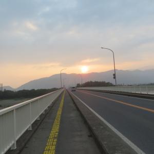 朝日 千曲市