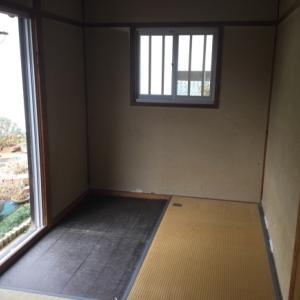 私の部屋も始まる。